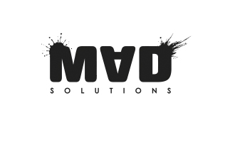 Logo Mad Solutions